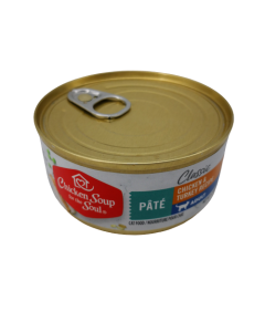 Alimento en Lata para Gato Adulto Chicken Soup For The Soul Sabor Pollo 5.5 Oz.