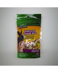 WILD HARVEST NATURAL SNACK 3 OZ