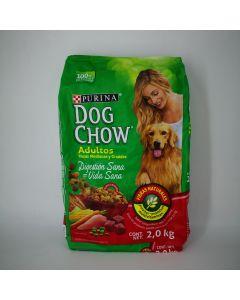 DOG CHOW ADULTOS RAZA MEDIANAS & GRANDES 5 kg.