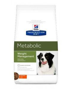 Alimento Medicado para Perro Hills Metabolic 7 Lbs