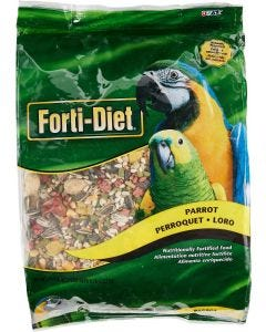 Alimento para Loro Kaytee Forti Diet 5 LB