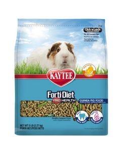 Alimento para Cobayo Kaytee Forti Diet Pro Health 5 LB