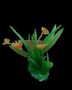 Adorno de Pecera Planta 1102