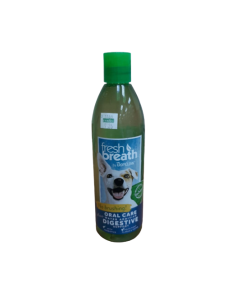 Aditivo de Perro para agua Tropiclean Sistema Digestivo