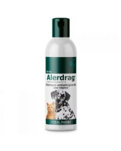 Shampoo Antialérgico Alerdrag  150 ml