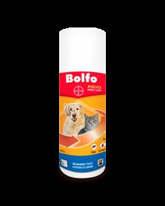 Polvo antipulga Bolfo 100 G