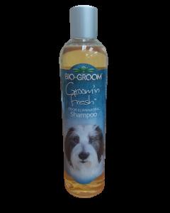 Shampoo para Perro Biogroom Groom and Fresh 12 Oz.
