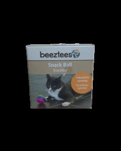 Bola Ajustable Beeztess para Gatos