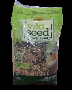 Alimento para Cacatúas Higgins Vita Seed 5 Lb