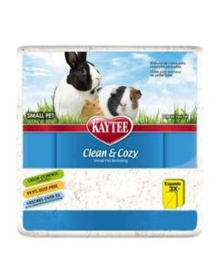 Viruta Kaytee Clean & Cozy 85 Lt