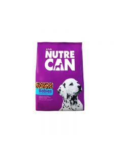 Alimento para Perro Cachorro  Nutrecan 8 Kg