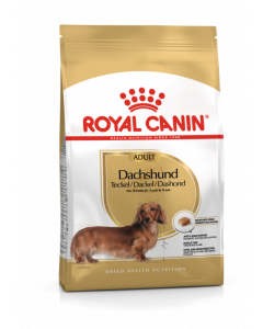 Alimento Seco para Perro Adulto Royal Canin Dachshund 1.5 KG