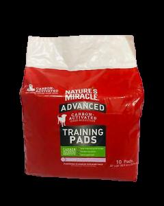 Pads Advanced Training 10 UD