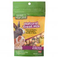 Snack Natural para Pequeñas especies 85 G