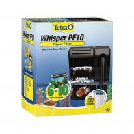Filtro para pecera Whisper EX 10GL 26316