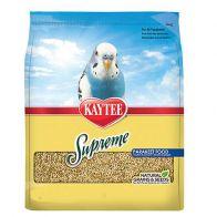 Alimento para periquito Kaytee Supreme 5 lbs