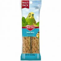 Barra de semilla para perico Kaytee 7 Oz