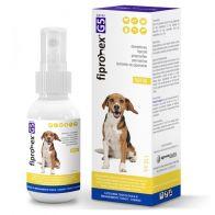 Spray para Perro Antipulgas  Fipronex G5 110 mL