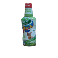 Enjuague Bucal para Gato 8oz