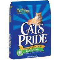 Arena para Gatos Cats Pride Natural #20