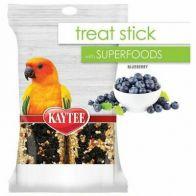 Snack Kaytee SuperFood Moras Azules 156 G