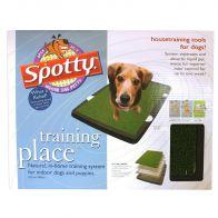 Base para pad de entrenamiento Spotty