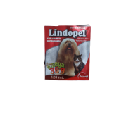 Suplemento Nutricional para Perros y Gatos Lindopel  120 ml