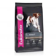 Alimento seco para perro adulto sabor cordero y arroz Eukanuba 2.3 Kg