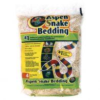 Viruta de aspen para serpientes 4.4L