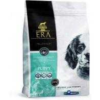 Alimento Era Millennium para Perro Cachorro Raza Pequeña Sabor Pollo y Pavo 2 Kg