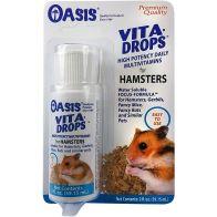 Vitaminas para Hamster Vita Drop 2 Oz.