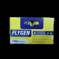 Flygen tiras de 4 unidades