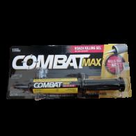 Combat gel para cucarachas 0.95oz/27g