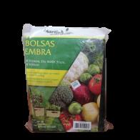 Kit de bolsas para sembrar 3 piezas