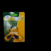 Conector Y De Manguera Plástico