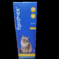 Antiparasitario en Spray para perro y gato Fipronex 110 ml