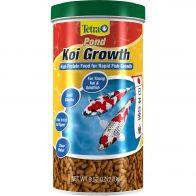 Alimento para Koi Tetrapond Crecimiento Stick 9.52 Oz.
