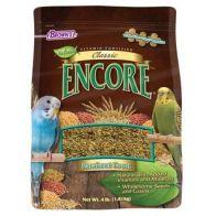 Alimento para Perico   Encore 4 lbs