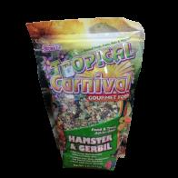 Alimento para Hamster Browns Tropical Carnival 2 LB