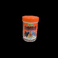 Alimento en hojuela para Goldfish Tetra 1Oz