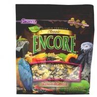 Alimento para Loros Encore Classic 4 LB