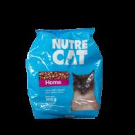Alimento Nutrecat Home 0.5kg