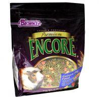 Alimento para cobrayo Encore Browns 5 lbs