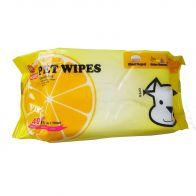 Pañitos para limpieza huspet para perros