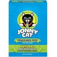 Arena para Gato Sin Olor Jonny Cat 10LB