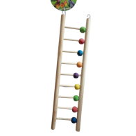 Escalera para Aves LBW-0485