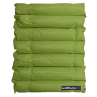 Cama Enrollable MP Verde/Gris