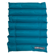 Cama Enrollable MP Azul/Gris