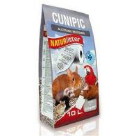 Viruta de papel Cunipic 10 L