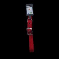 "Collar Doble para Mascota 1""X22"" SH399"